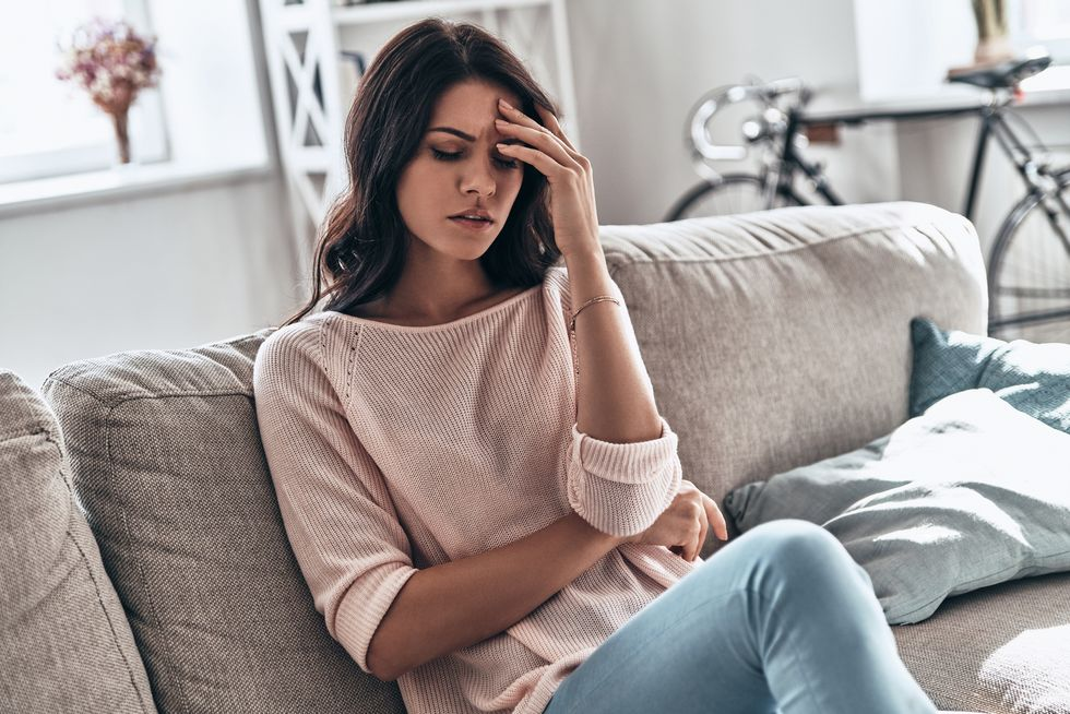 Long Term Effects of Stress: Effects of Stress On the Body