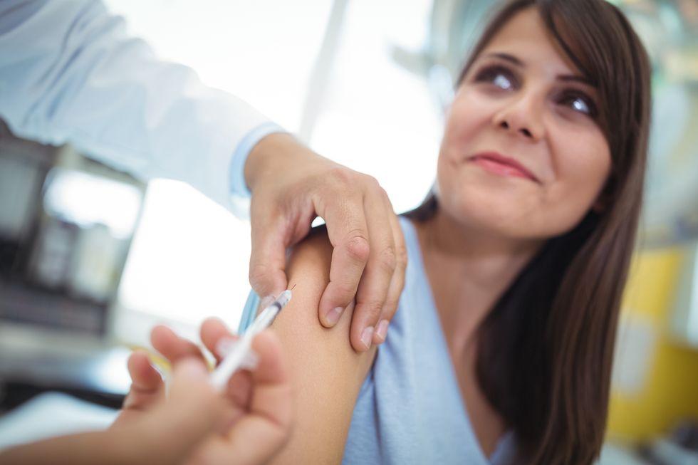Flu Shot 2019: 9 Reasons to Get the Flu Vaccine