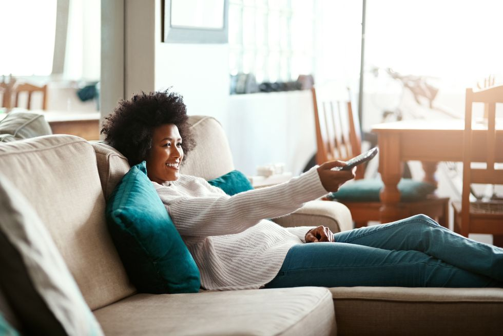 Ways to Manage Stress: Can Watching TV Help You De-Stress?