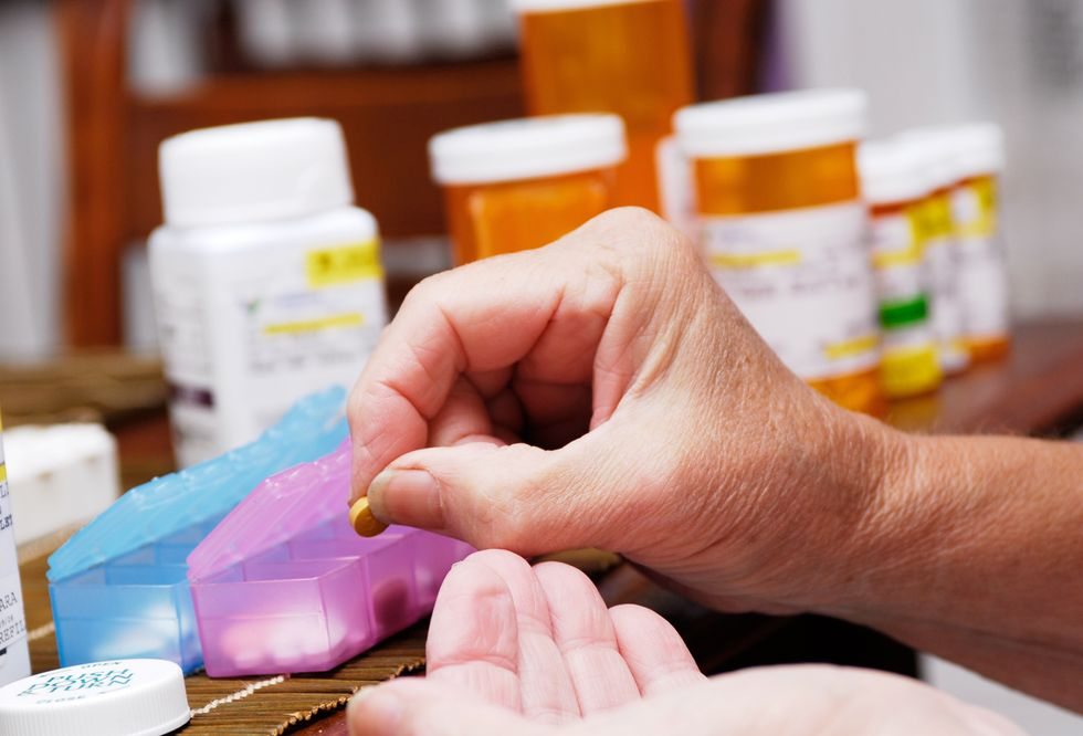 5 Questions to Ask Before a Medication Checkup