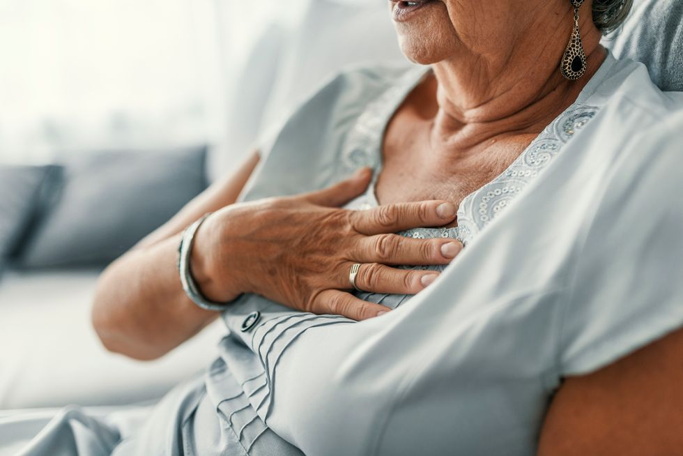 Signs Your Heartburn is Serious