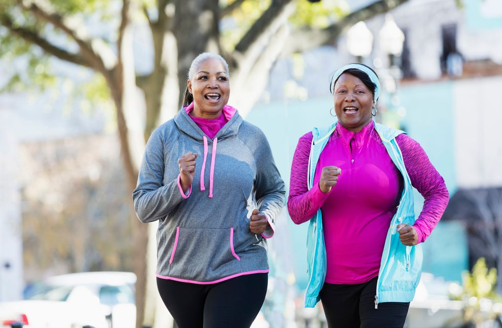 Menopause and Diabetes: What's the Connection?