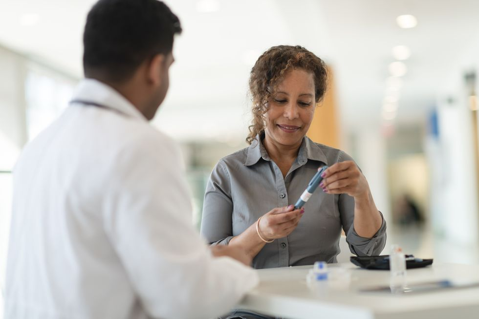 Diabetes and Heart Attack Risk: What's the Connection?