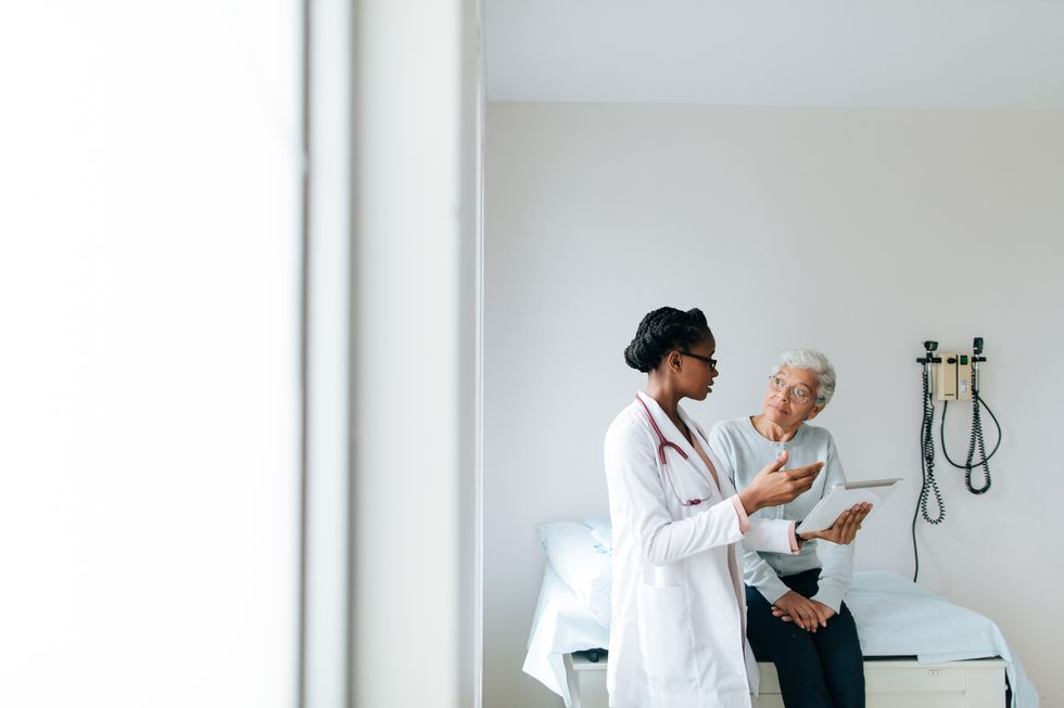 Heart Health Questions You Should Ask During Health Appointments