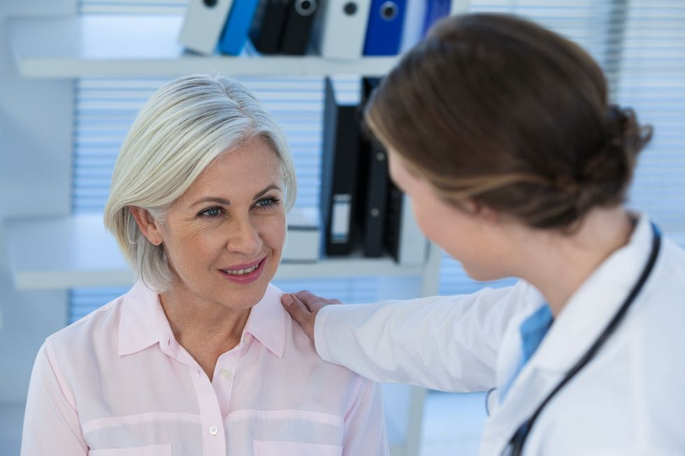 HPV and Menopause: Is There a Connection?