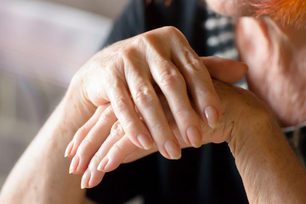 The Risks of Undiagnosed RheumatoidArthritis