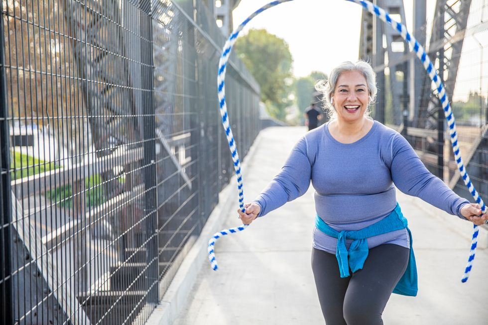 Health Is a Good Reason to Talk About Weight