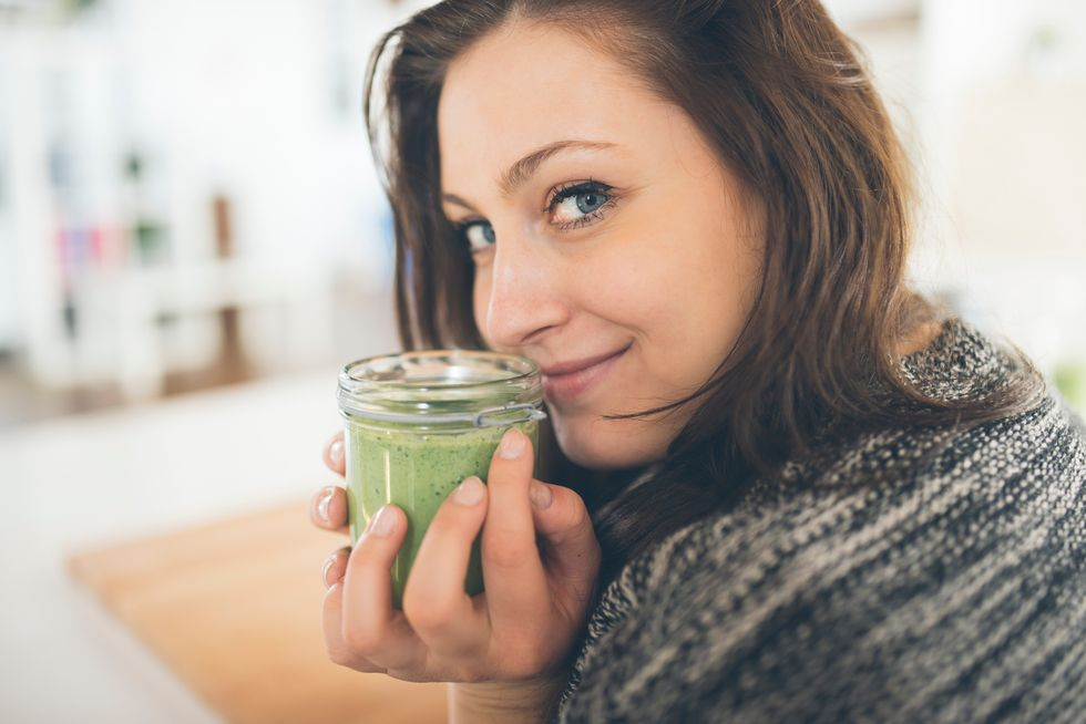 What to Eat When You're Low on Energy