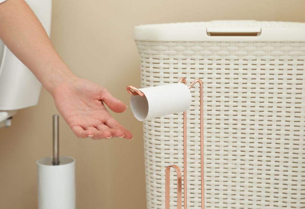 Should You Consider a Toilet Paper Alternative?