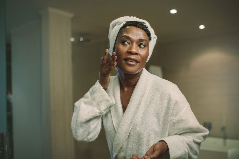5 Fabulous Products for Dry Skin