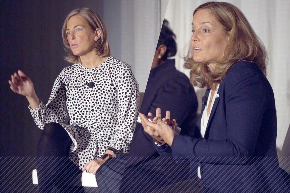 Female CEOs Unite to Fight Menstrual Stigma