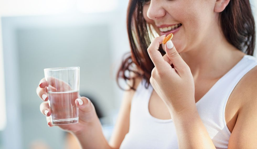 5 Forgotten Vitamins and Supplements