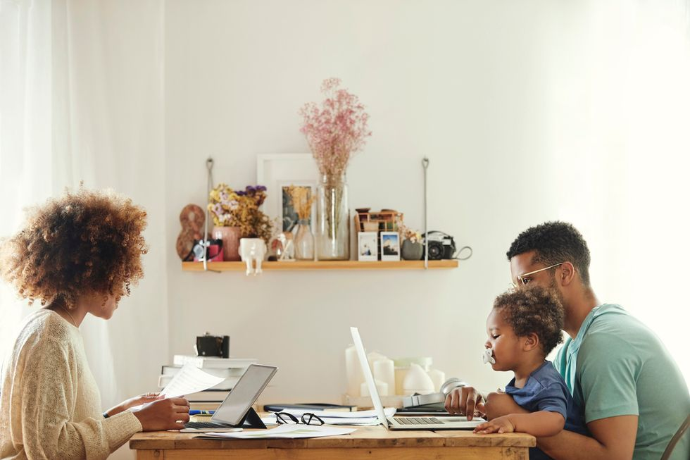 Pro Tips to Successfully Work From Home From HealthyWomen's Virtual Team