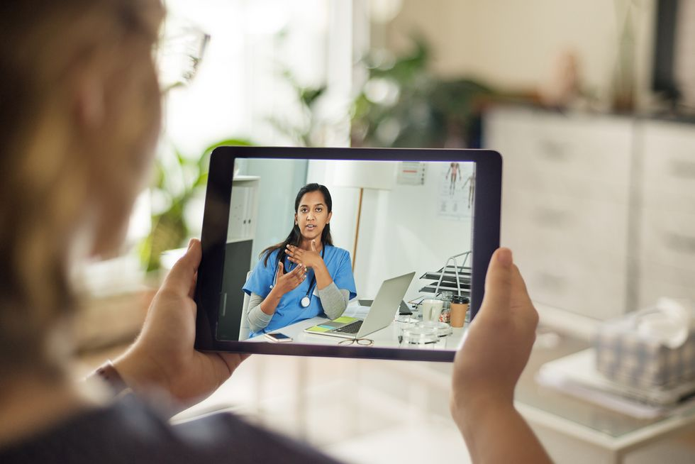 Telemedicine Surges, Fueled by Coronavirus Fears and Shift in Payment Rules