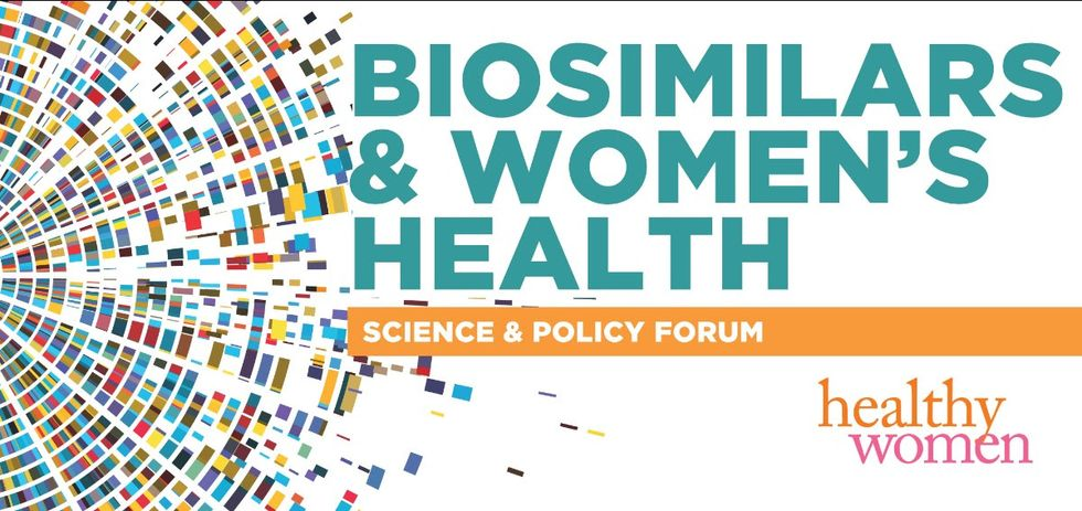 HealthyWomen Convenes Experts to Discuss Biosimilars & Related Topics