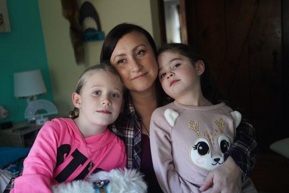 I Survived Postpartum Depression, Now I Support Other Struggling Moms