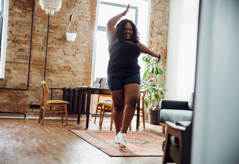 How to Stay Fit and Active at Home During the Coronavirus Self-Isolation