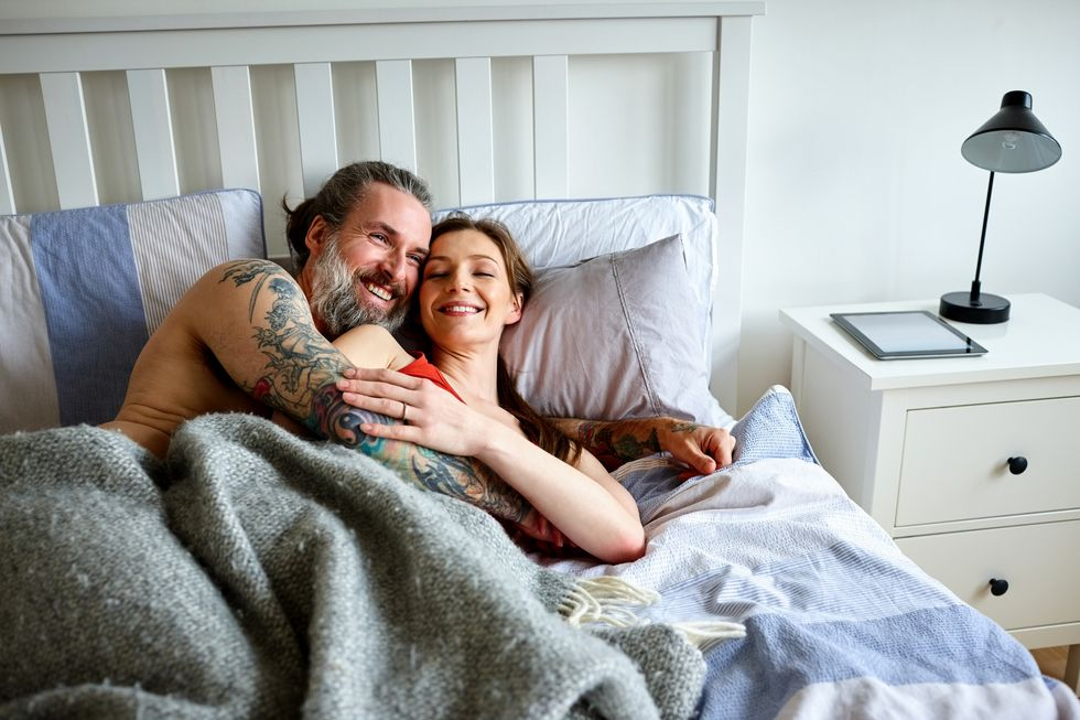 Can Women Improve Our Sexual Health at Midlife?