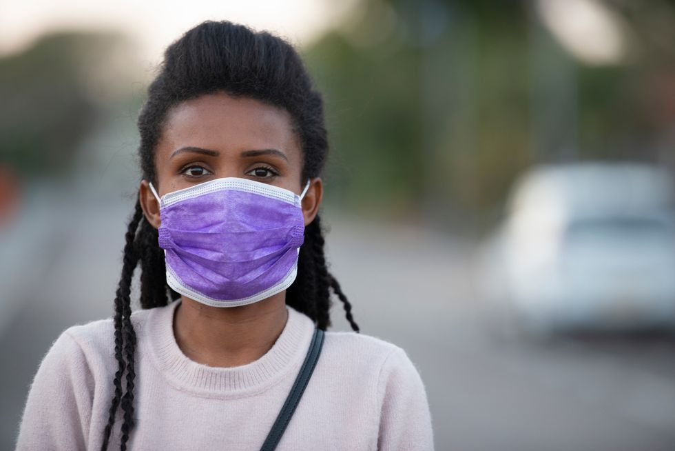 Racial Status and The Pandemic: A Combustible Mixture