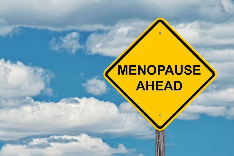 There's A Lot More to Menopause Than Hot Flashes