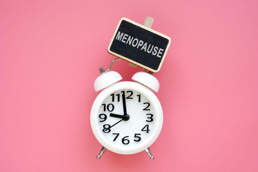 Understanding Menopause: Brain Health, Sleep and the Health Benefits
