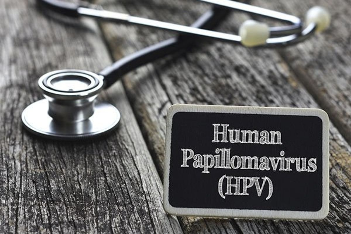 HPV-Linked Cancers Still Climbing in US