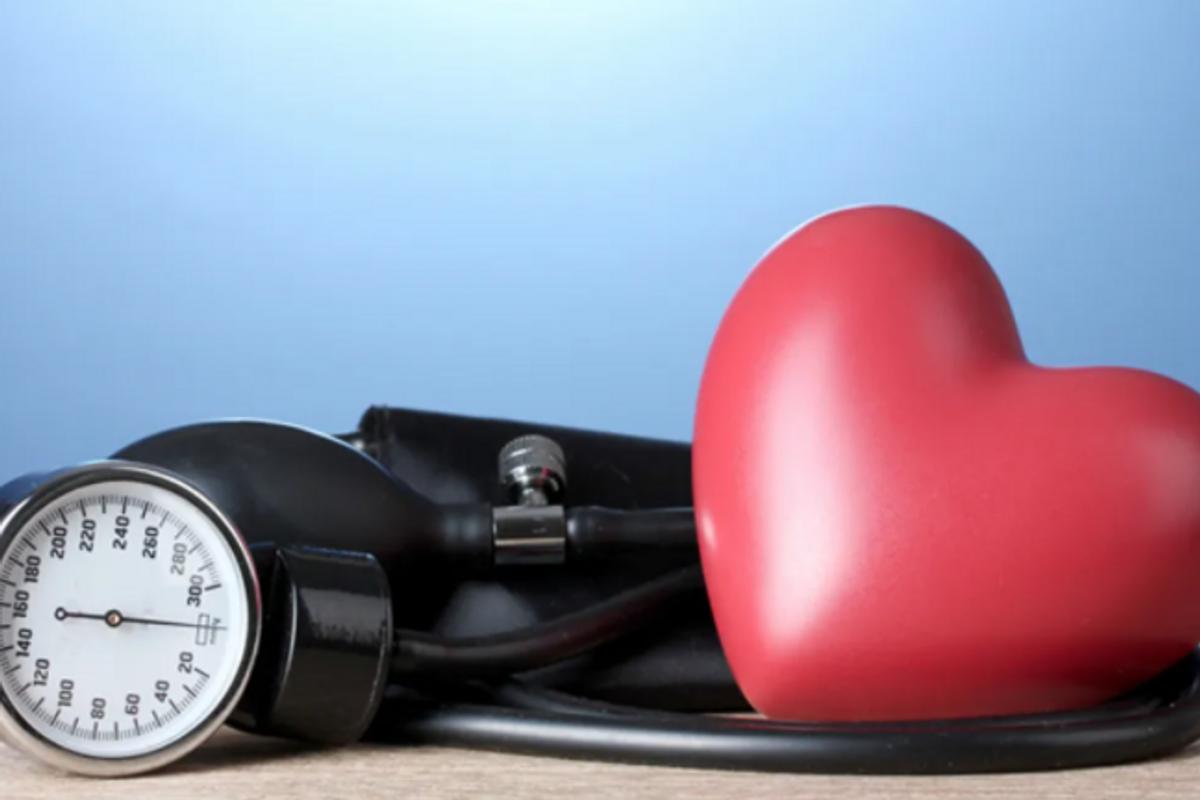 PMS blood pressure