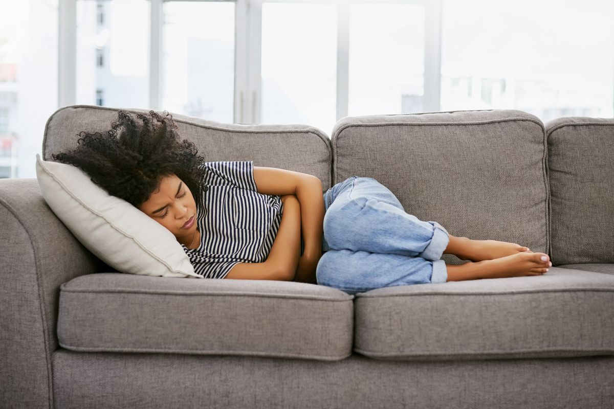 The Double Whammy for Black Women and Fibroids