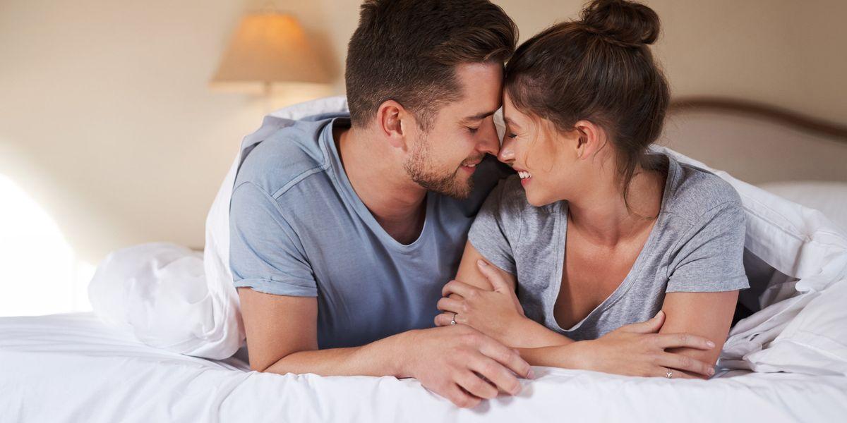 Tip for longer lasting sex