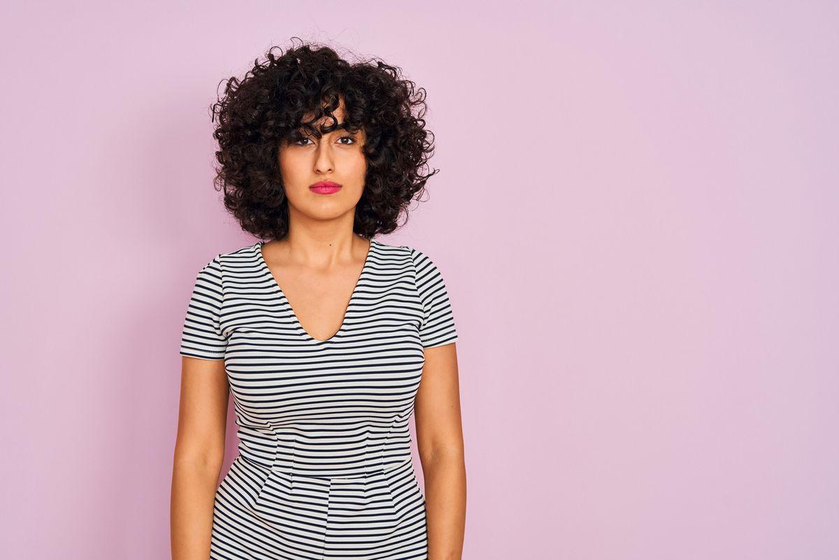 Female Forward Together: End Period Stigma