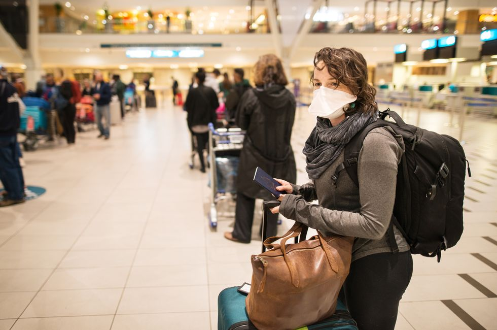 Should You Fly Yet? An Epidemiologist and an Exposure Scientist Walk You Through the Decision Process