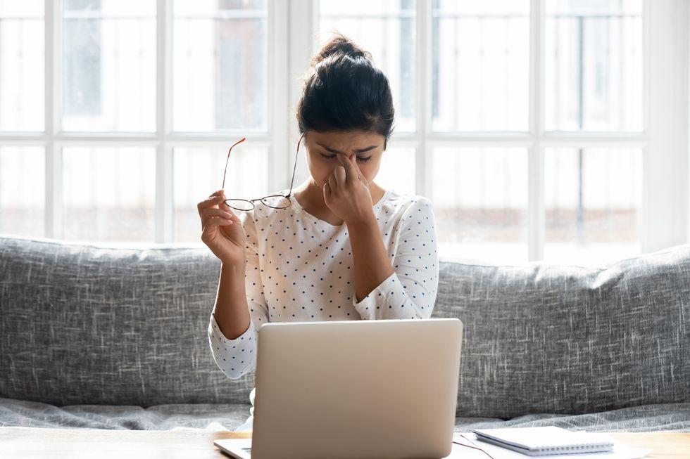 Migraine Headaches Are a Family Affair