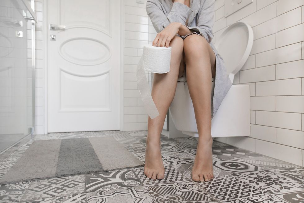 Do You Feel Clean After Going to the Bathroom?