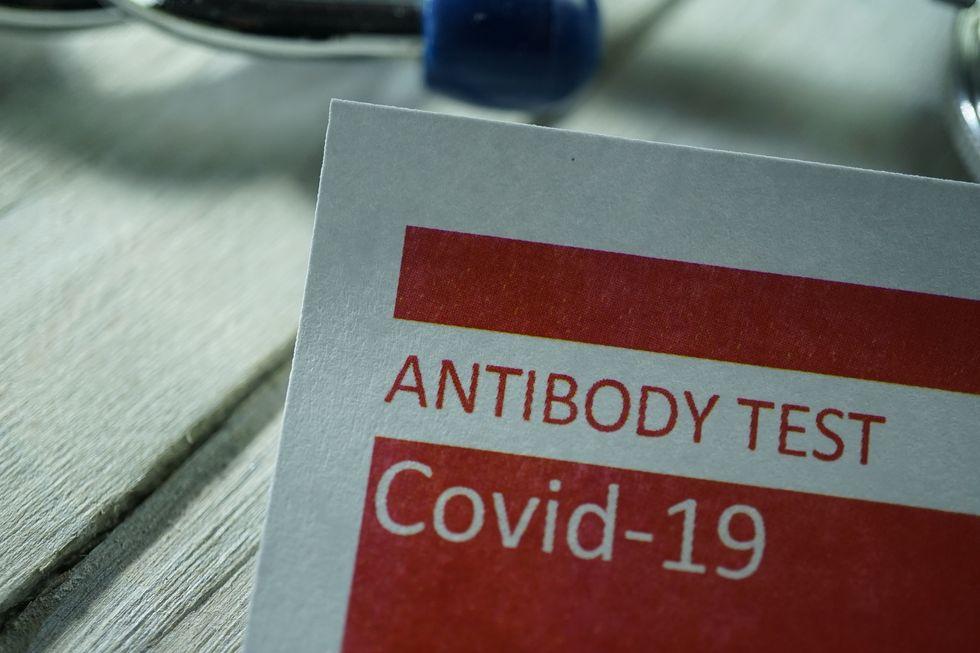 Am I Immune to COVID-19 If I Have Antibodies?