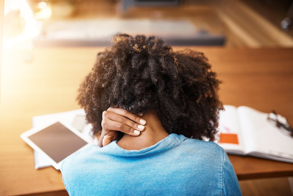 A Call to Action for Women in Chronic Pain