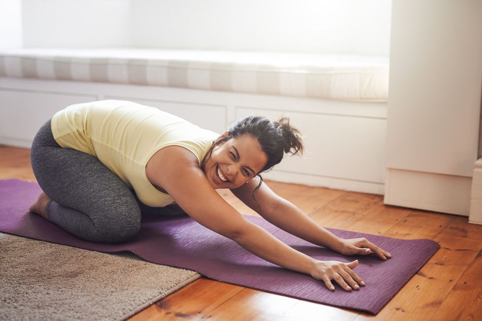 How to Strengthen Your Pelvic Floor Without Kegels