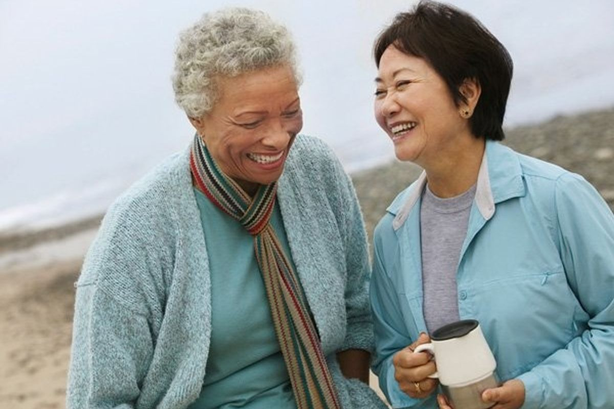 How to Stay Heart-Healthy After Menopause