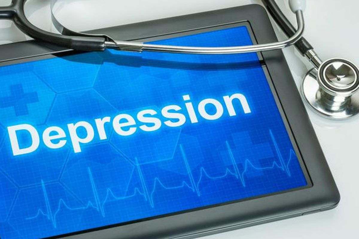 Have You Been Screened for Depression?