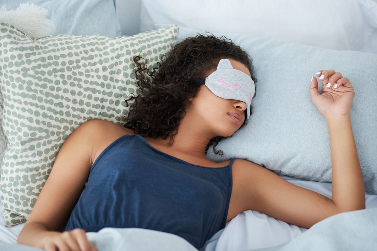 Secret to a Great Mind and Body? Sleep!