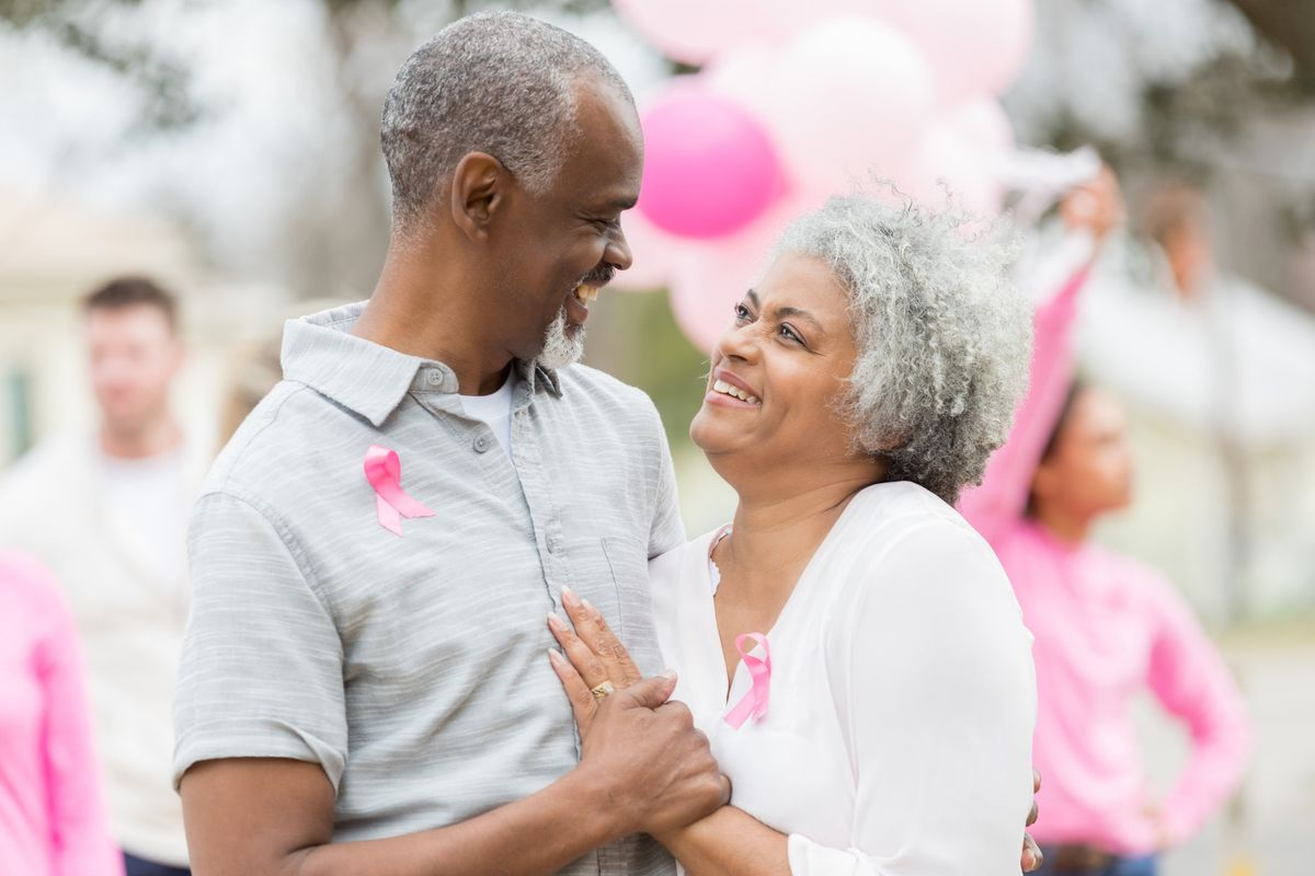 Breast Cancer and Sexuality