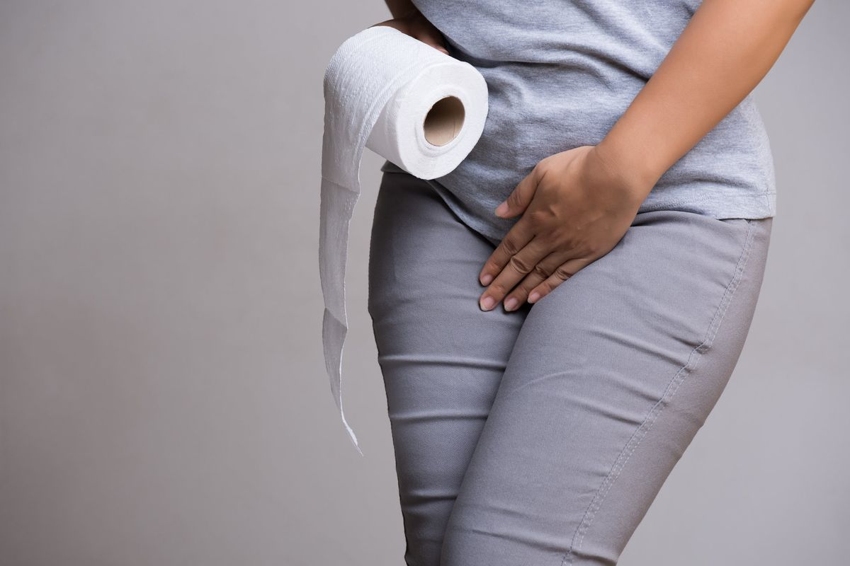 Overactive Bladder: Those Awkward Questions You Want and Need to Ask