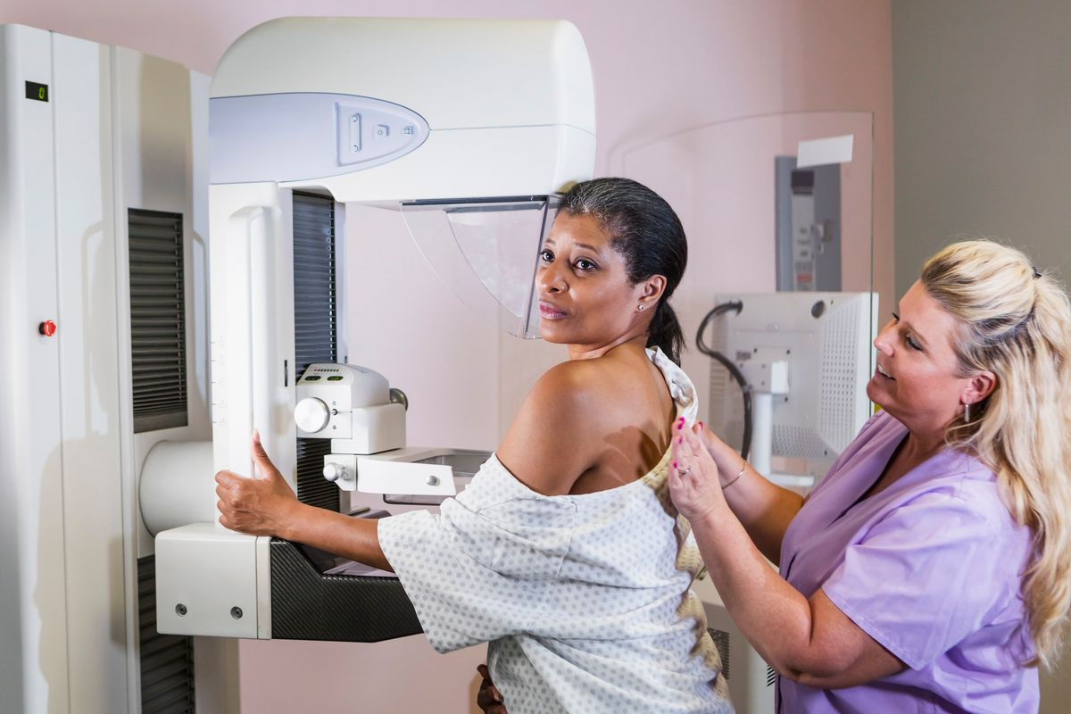 Update on Mammogram Screening Guidelines