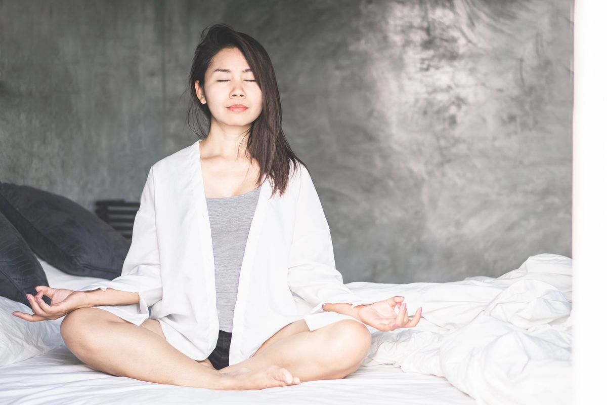 5 Best Apps to Cultivate a Meditation Habit