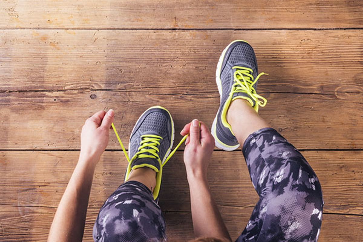 12 Daily Habits of Fitness Professionals and Nutritionists