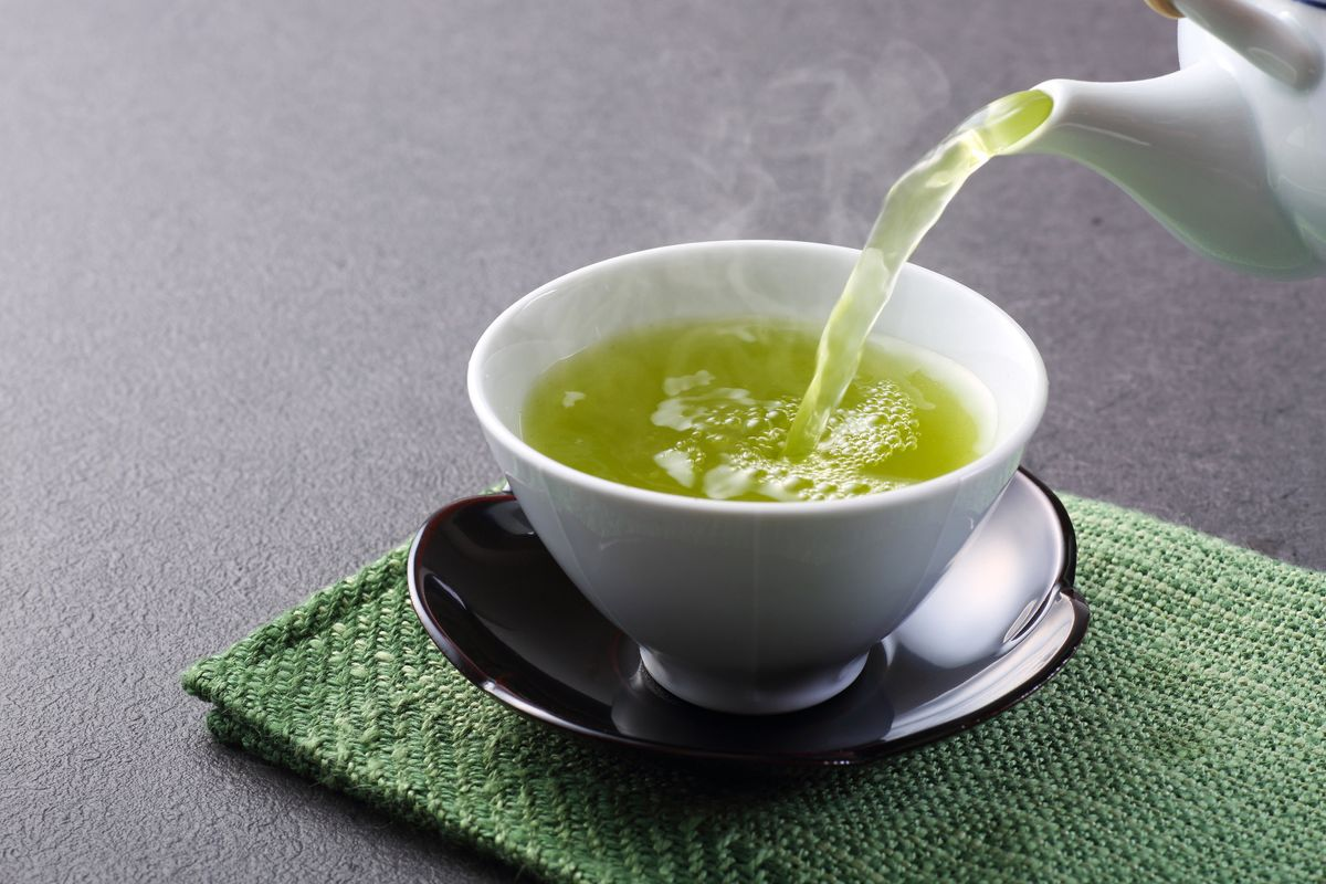 11 Benefits of Green Tea You Didn't Know About