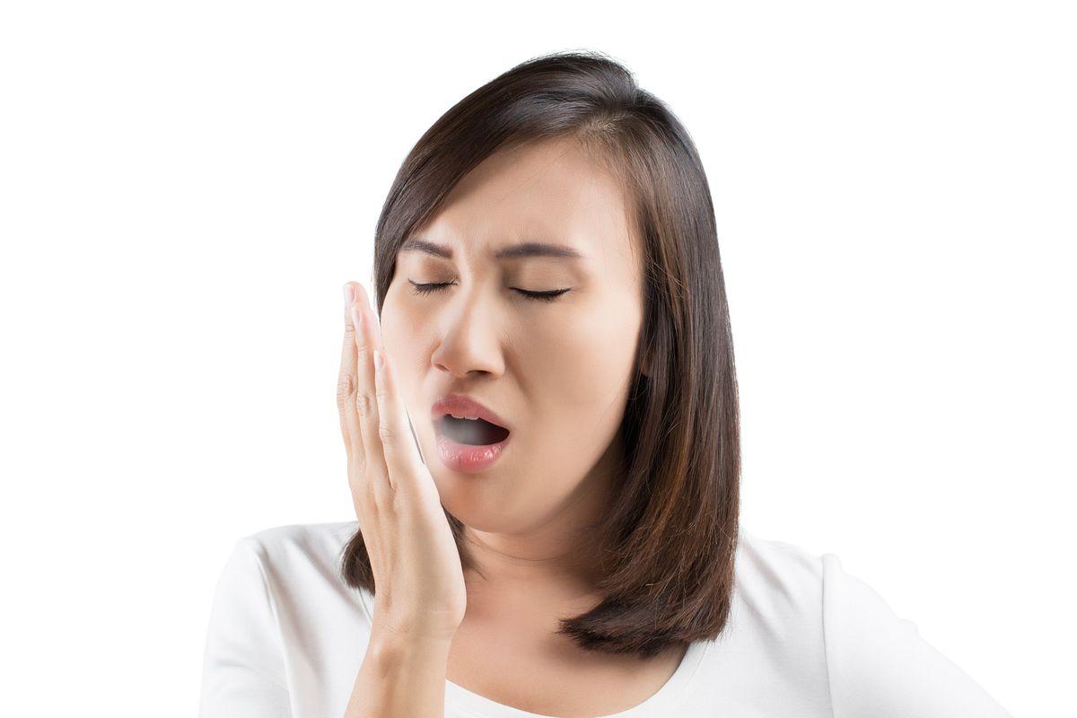 Bad Breath: The Culprits