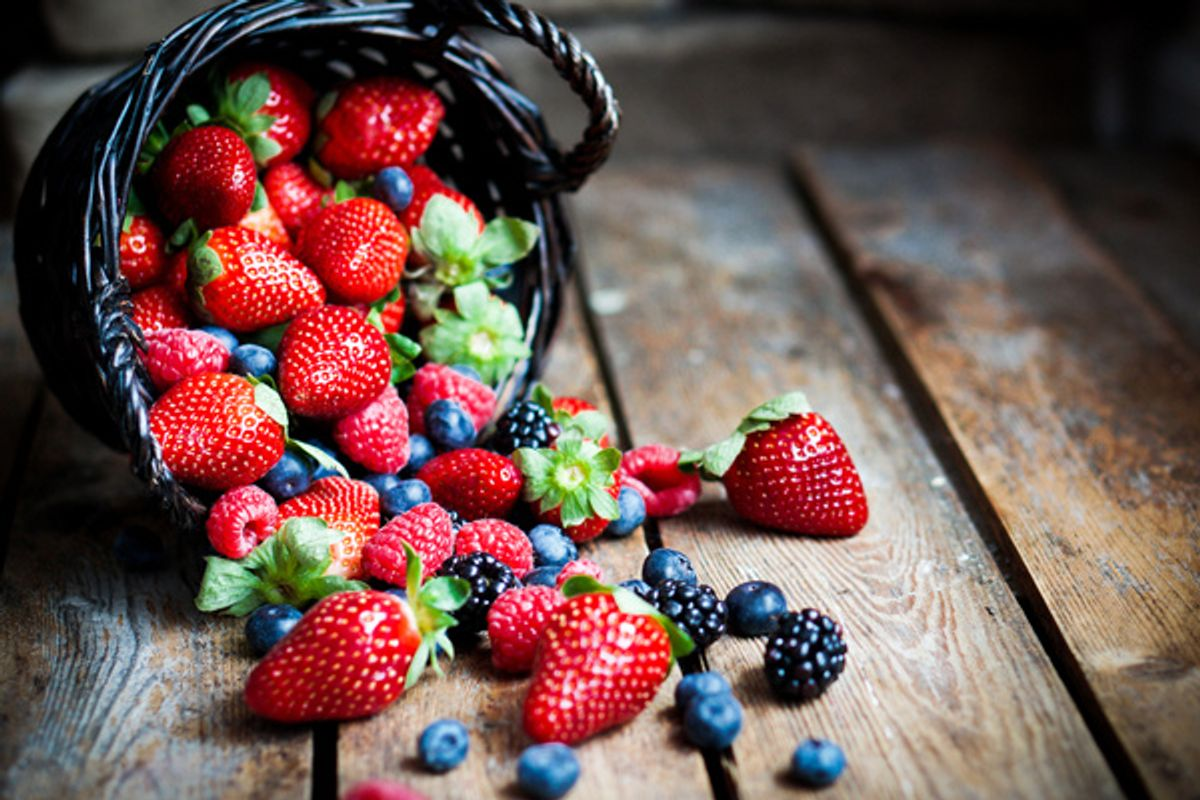 Foods and Natural Remedies to Deal With Inflammation