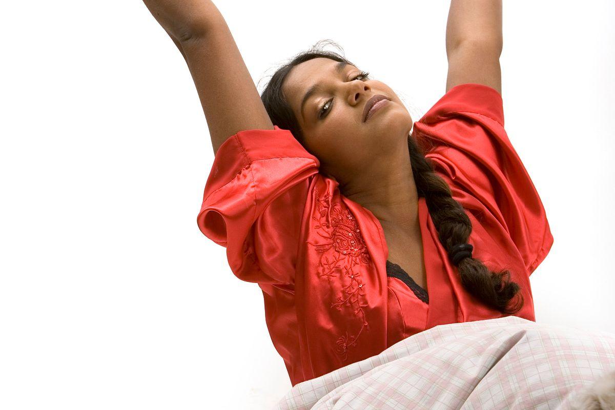 How Much Sleep Do You Need?