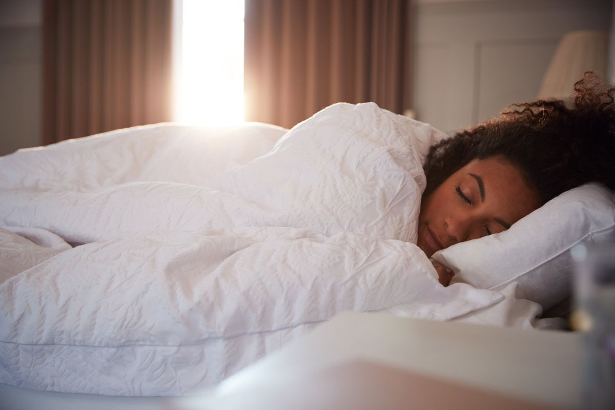 Can Sleeping More Really Help You Lose Weight?