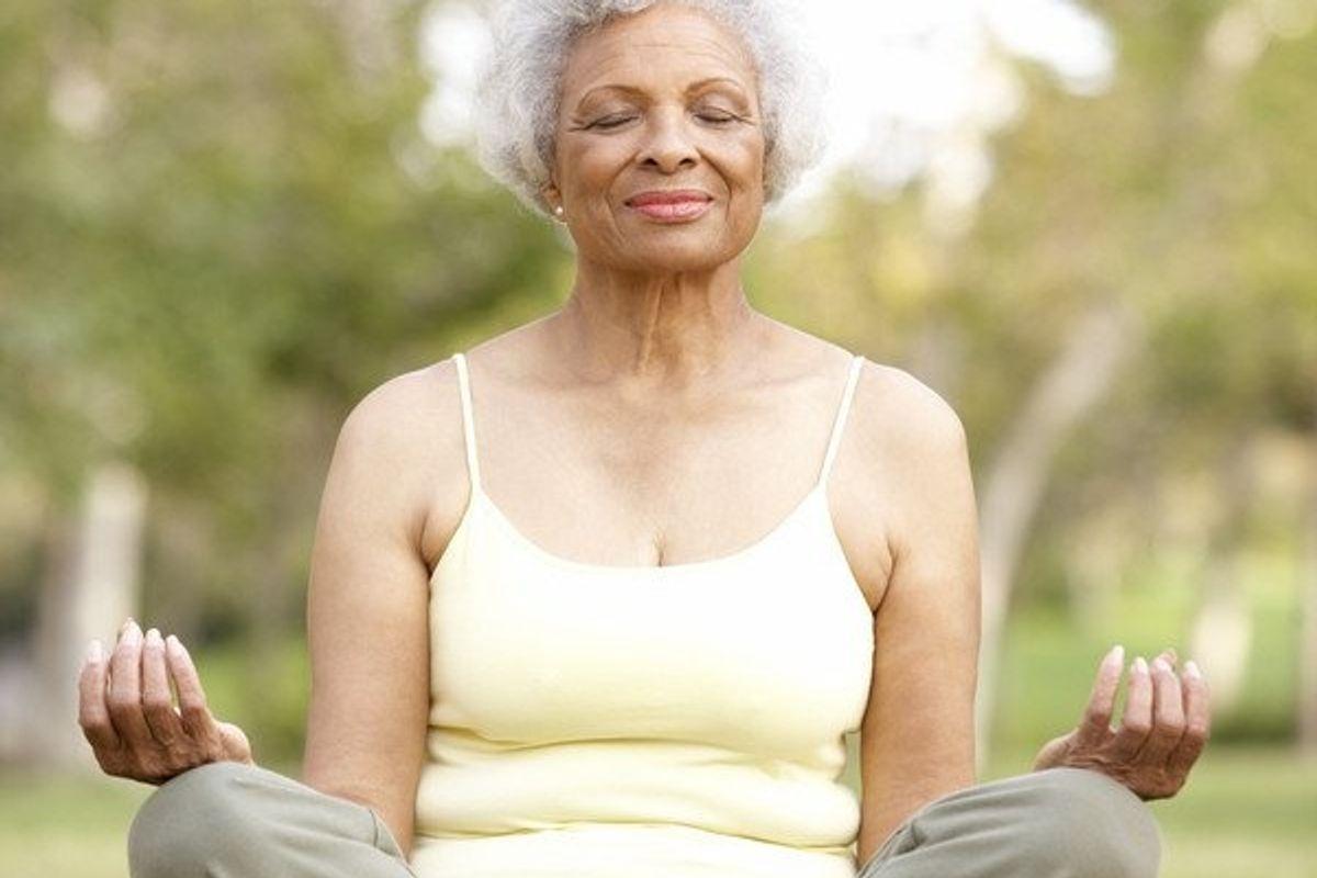 Meditation and Yoga May Help Sharpen Memory